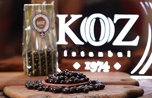 Antep Fıstıklı Draje Çikolata 200gr