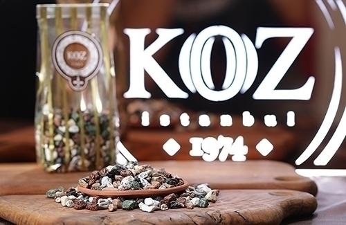 Çakıl Taşı Draje Çikolata 200Gr