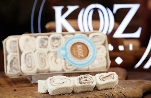 Çikolatalı Paşa Lokum 300gr