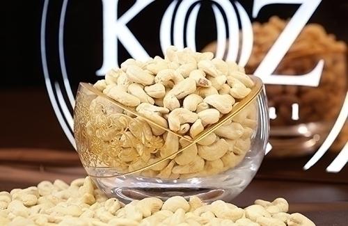Doğal Cashew Fıstık İçi
