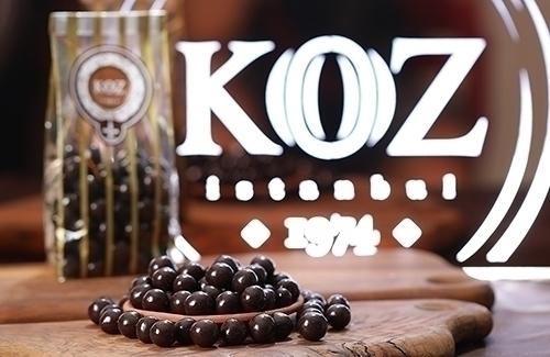 Fındıklı Draje Çikolata 200Gr