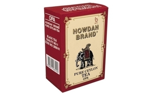 Howdah Brand 500 gr