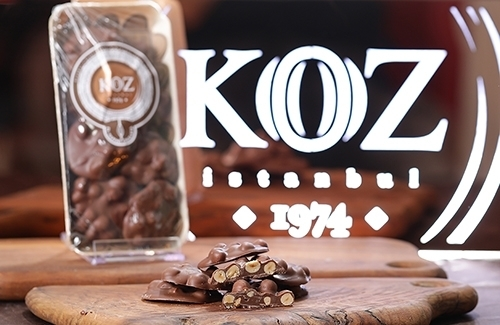 Fındıklı Sütlü Roche Çikolata