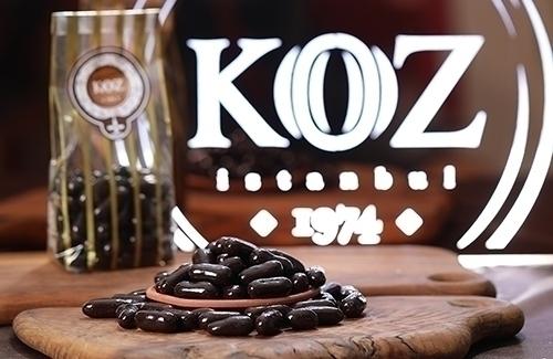 Portakal Draje Çikolata 200Gr