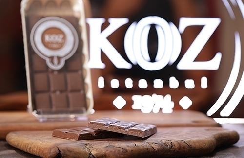 Sütlü Tablet Çikolata 100Gr
