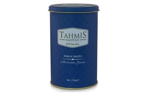 Tahmis Damla Sakızlı Türk Kahvesi 250gr