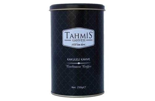 Tahmis Kakuleli Türk Kahvesi 250 Gr